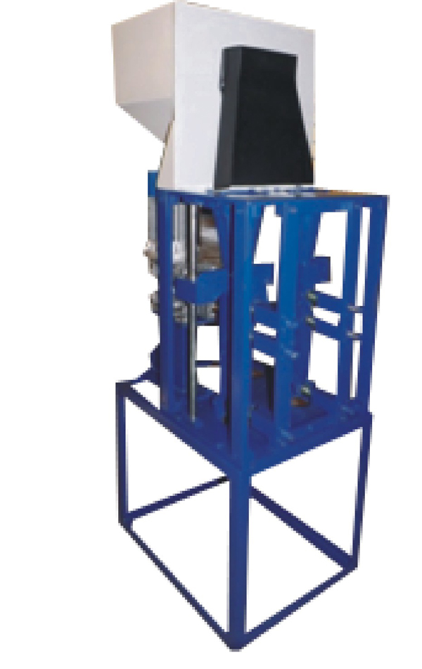 Semi Automatic Shelling Machine 20 kg/hr(nominal capacity)